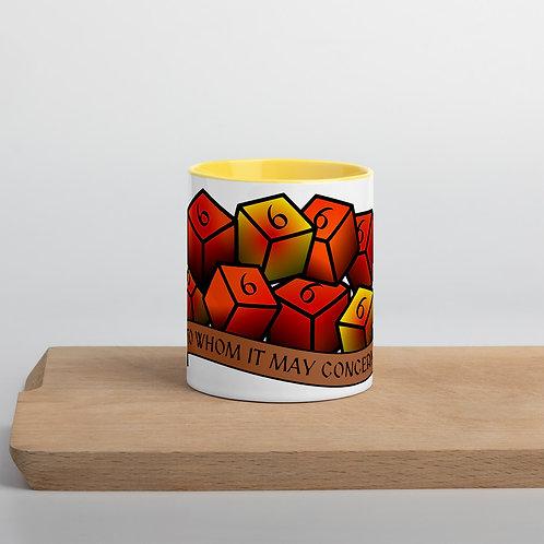 Fireball Mug