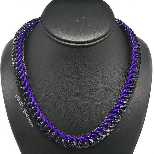 Rope Rings HP4-1 Collar