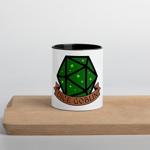 Dice Goblin Mug