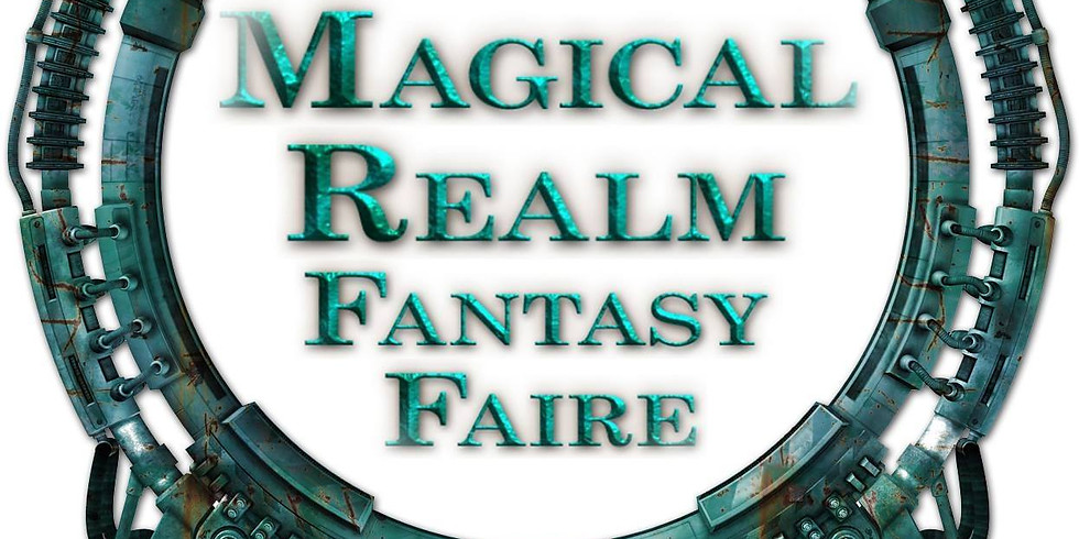 Magical Realm Fantasy Faire