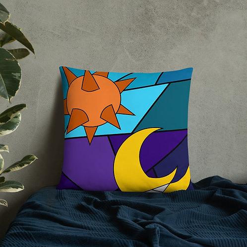 Soul Eater Pillow