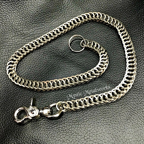 Square HP4-1 Wallet Chain
