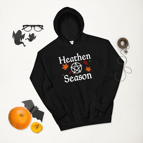 Heathen Season Hoodie