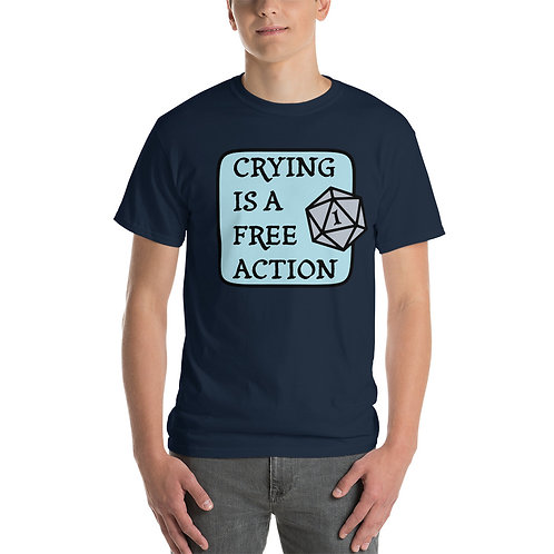 Free Action T-Shirt