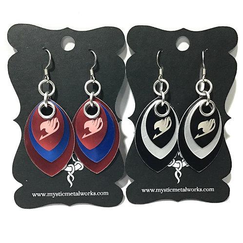 Fairy Tail Earrings