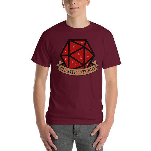 Chaotic Stupid T-Shirt