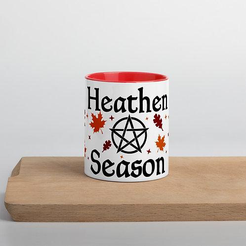 Heathen Season Mug