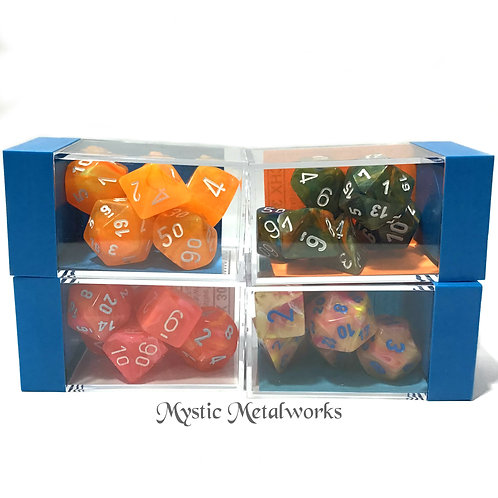 Wave 1 Lab Dice