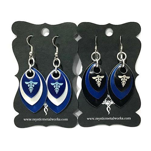 PsychoPass Earrings