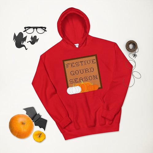Festive Gourds Hoodie