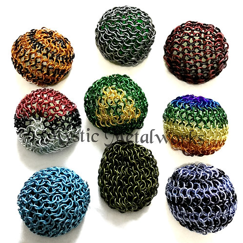 Chainmaille Balls