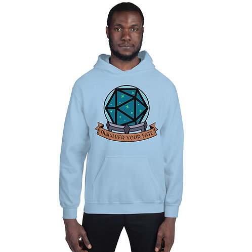 Discover Your Fate Hoodie