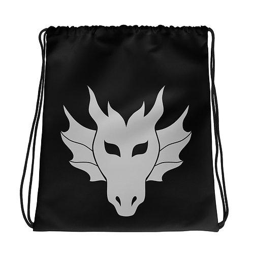 Dragon Drawstring Bag