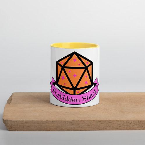 Forbidden Snack Mug