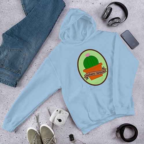 Nature Witch Hoodie