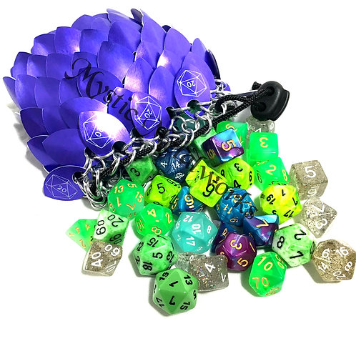 In-Stock Large Dice Bag