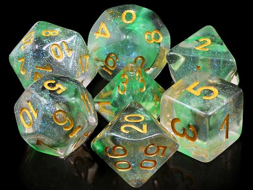 Luminous Dragon Dice