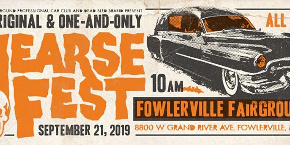 Hearse Fest