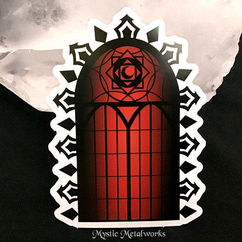 """Vampire Knight 3"""" Sticker"""