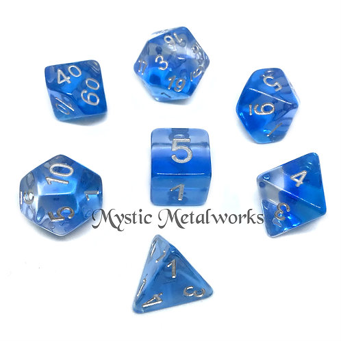 Lady of the Lake Dice