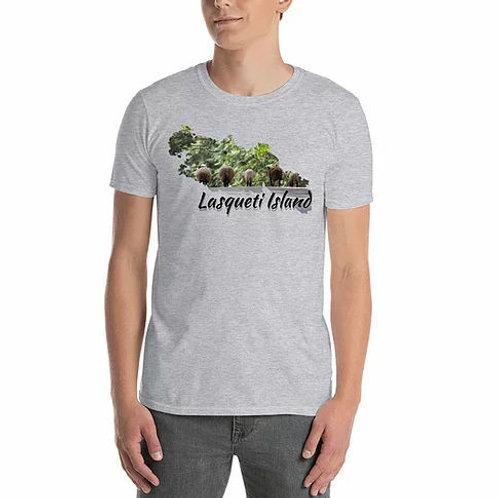 Lasqueti Island Mens T Shirt