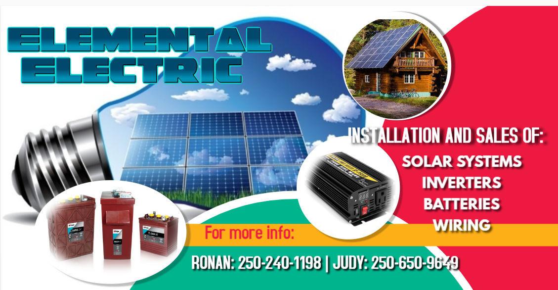 Elemental Electric