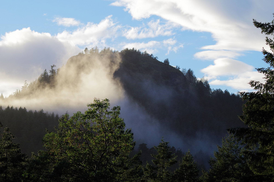 Mount Trematon