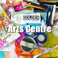 Arts Centre News
