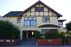Egyesült Magyar Ház