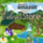 Edens Corner Health & Wellness Store Logo