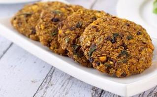Amazing Quinoa Sliders