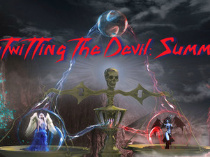 Outwitting the Devil: Summary