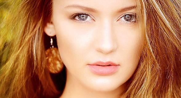 Beautiful Woman. Behold Beautiful