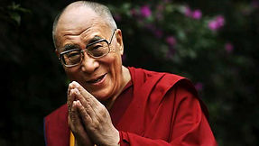 Compassion is the wish to see others free from sufering by Dalai Lama