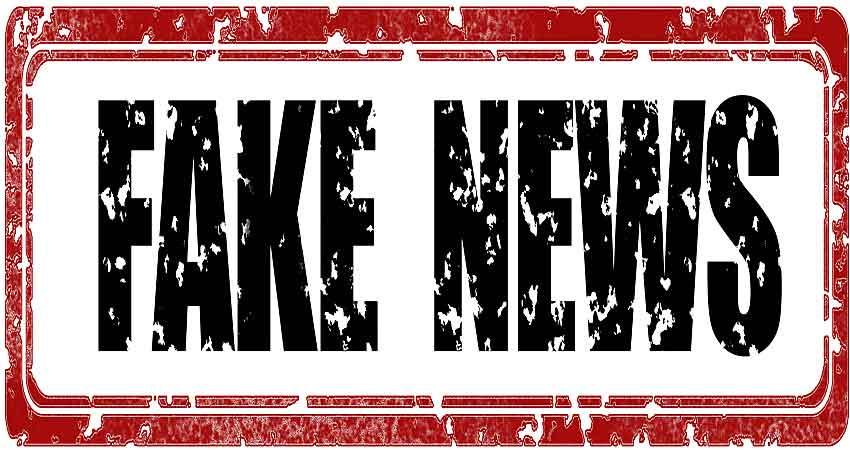 Stamp, FAKE NEWS