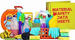Cleaning Products-The good and the Bad.j