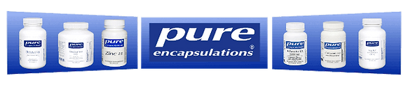 Pure Encapsulations Vitamins and Minerals offer by Amazon.