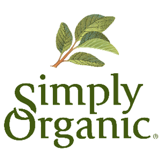 Simply Organic advertisement by Eden's Corner