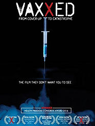 DVD Movie VAXXED offered by Amazon.com