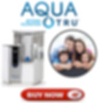 Water: Aqua Tru, Beyond Filtration for water. Family and the water filter.