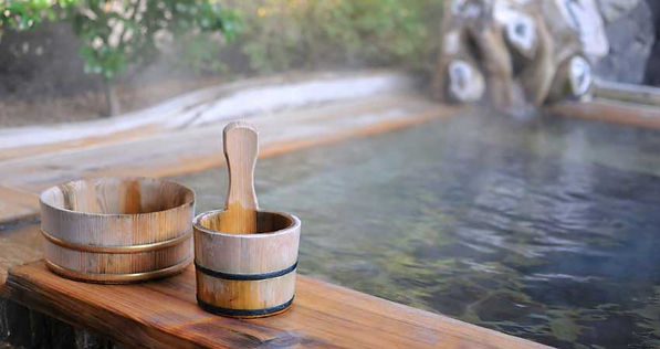 Blues, Winter Blues. Tips to ease the winter blues. A mini-trip or day spa.