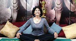 Yoga Reni. Beginner's Session 1