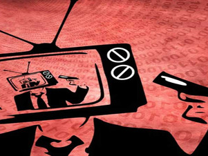 Turn It OFF! How Television is Brainwashing You