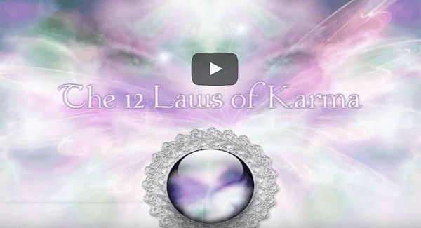 YouTube video: The 12 Laws of Karma