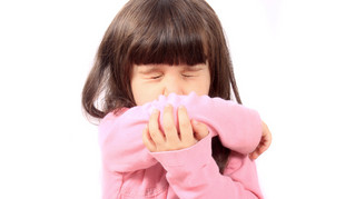 10 Natural Ways To Avoid The Cold & Flu Part 1