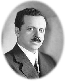 Edward Bernays photo.