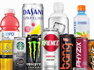 Sports and Energy Drinks: Help or Hype?