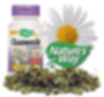 Nature's Way Chamomile offered by Amzon
