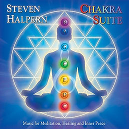 Music for Meditation Healing and Inner Peace Audio disc