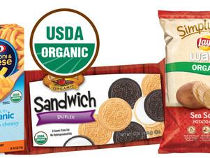 Is Organic Junk Food Healthy?